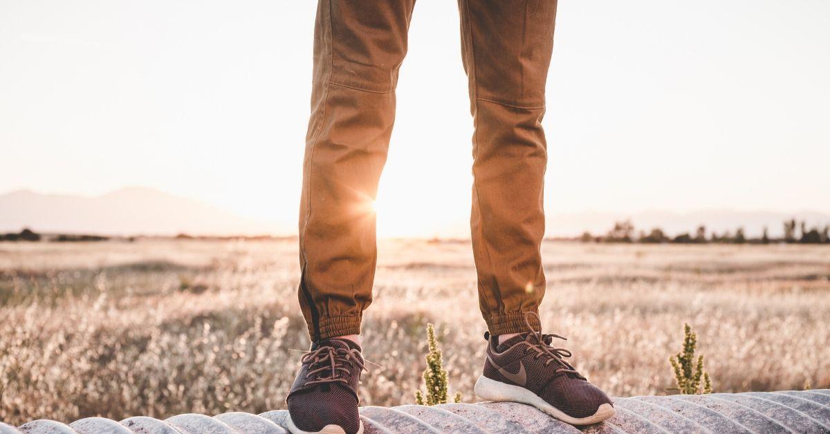 Ανδρικά παντελόνια 6 βασικά είδη για κάθε άνδρα