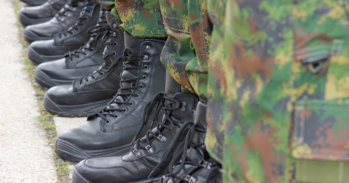 Δώρα για φαντάρους/στρατιώτες