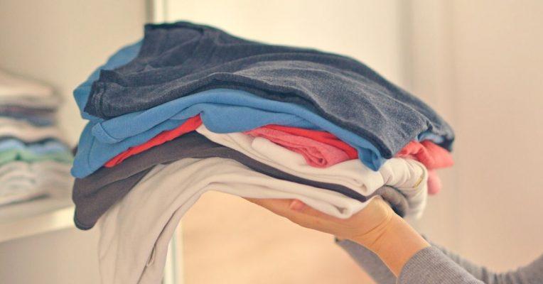 Πως να κατεβάσω τα καλοκαιρινά ρούχα εύκολα;