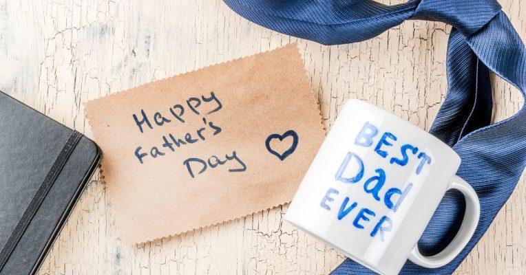 Δώρα για τη γιορτή του πατέρα