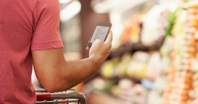 Πως να οργανώσεις τα ψώνια στο supermarket για να μην πηγαίνεις συχνά λίστα
