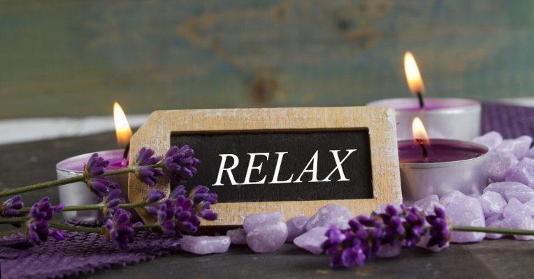 Δώρα για άτομα με άγχος και στρες